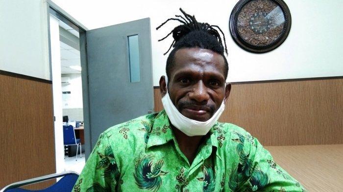 West Papuan Student