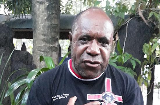 Papua religious leaders