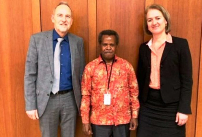 Killings of two Papuan teachers