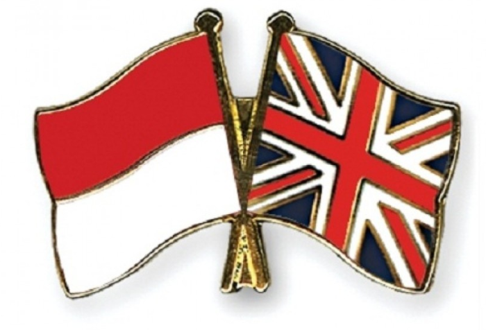 territorial integrity of Indonesia