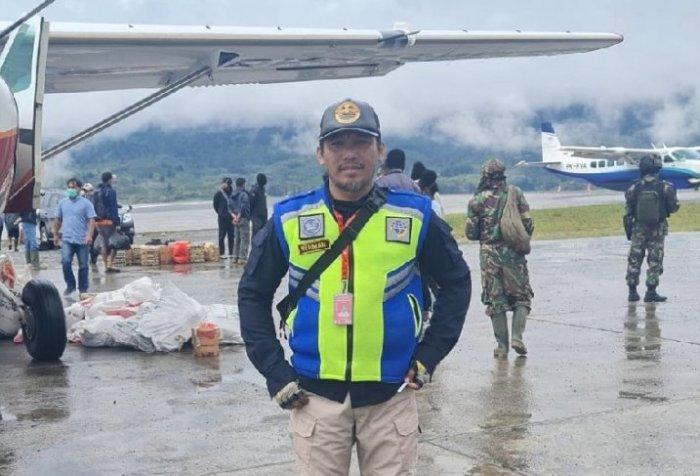 Flight services restarted in Papua's Ilaga