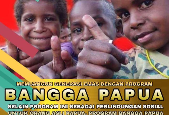 the Proud Papua Program