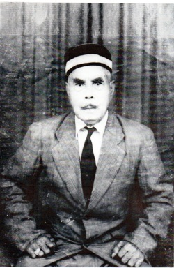 Machmud Singgirei Rumagesan