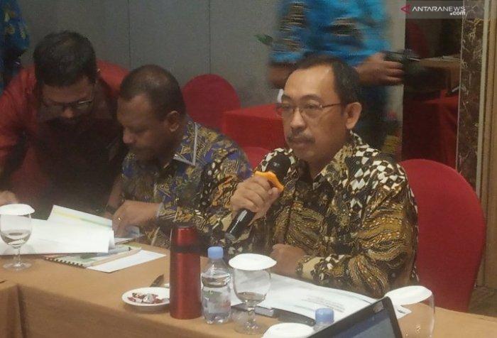 petrochemical industry development in West Papua