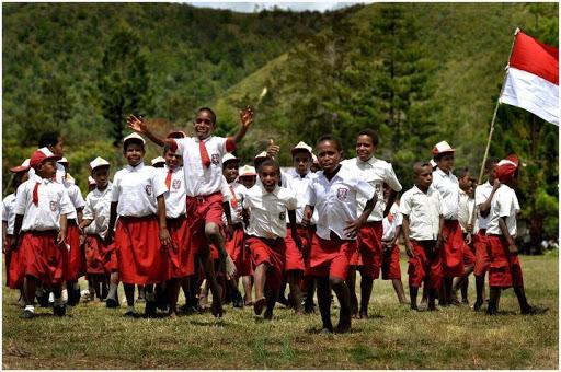 West Papuan Autonomy