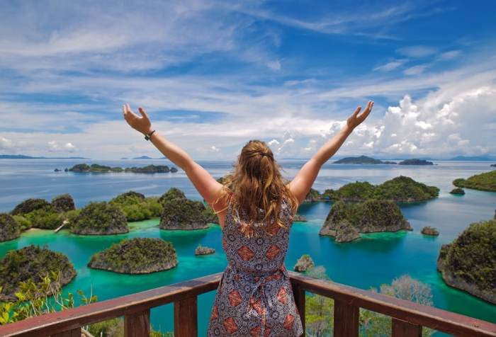 Tourism in West Papua