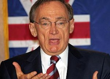 Australia rejects Papuan Independence
