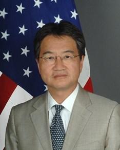 Ambassador Joseph Yun