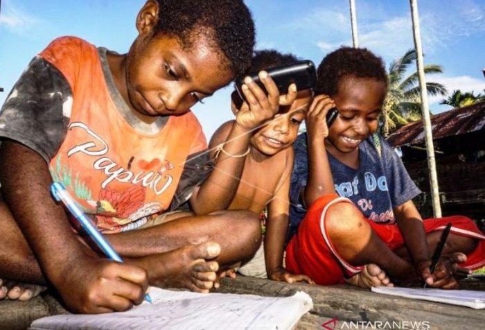 West Papua Education