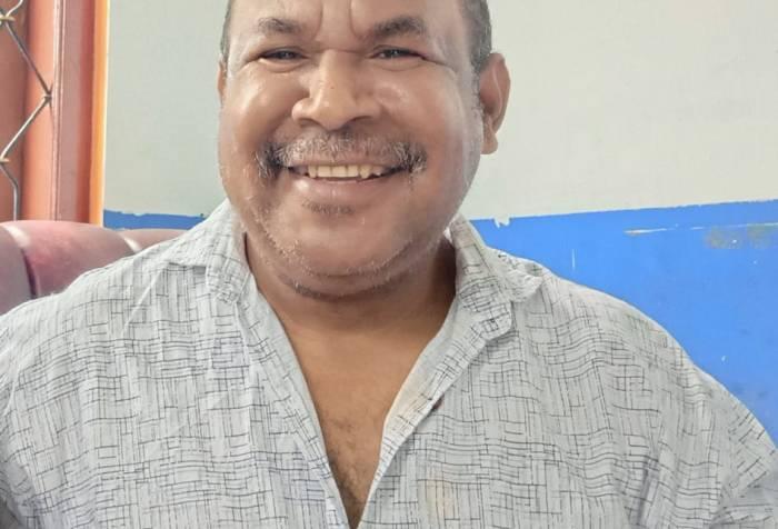 Imanuel Yenu: West Papua supports special autonomy