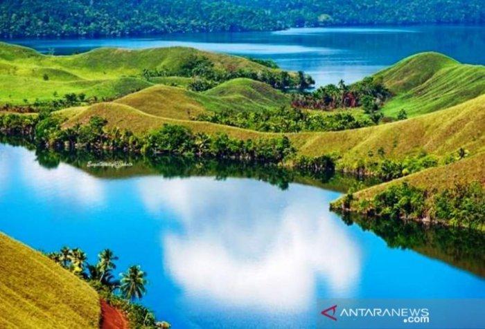 Multisectoral development in Papua