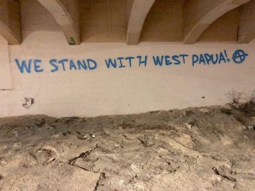 Free West Papua Separatists