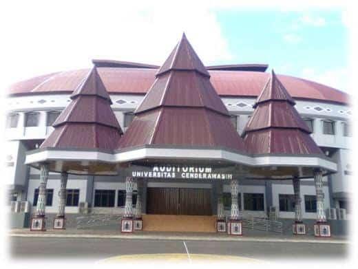 Cenderawasih University