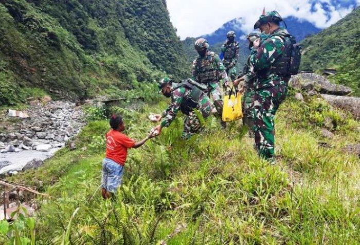 Papua armed violence