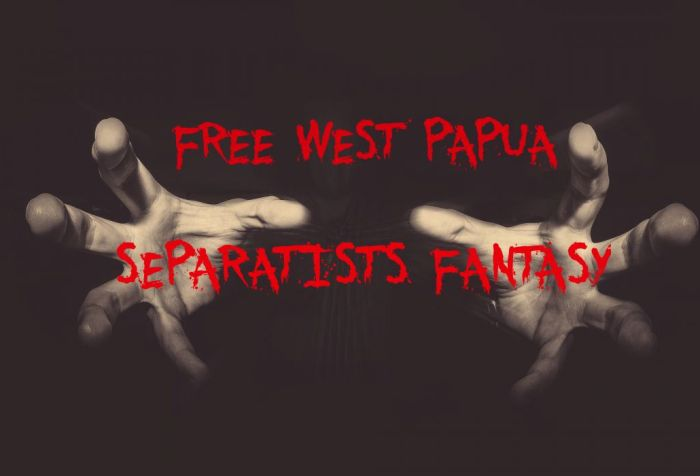 The Fantasy of West Papua Separatism