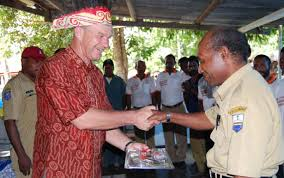 Papua Indigenous Peoples Empowerment