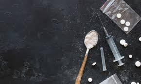 Drug trafficking in Papua