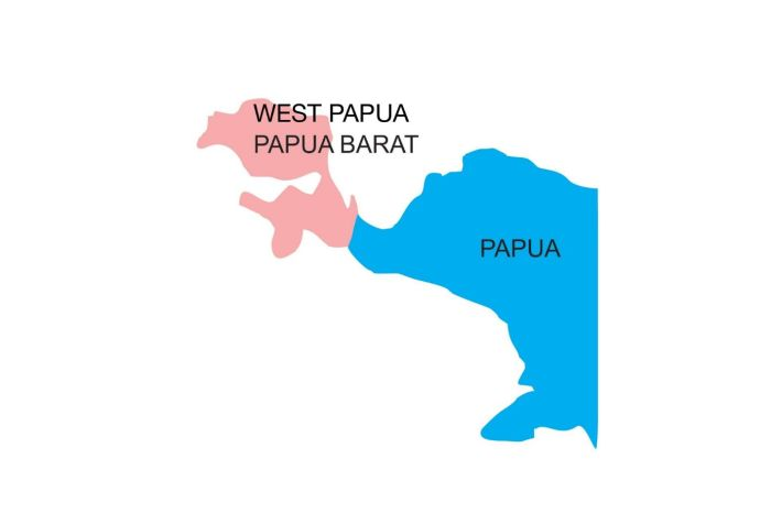 What's happening in West Papua?