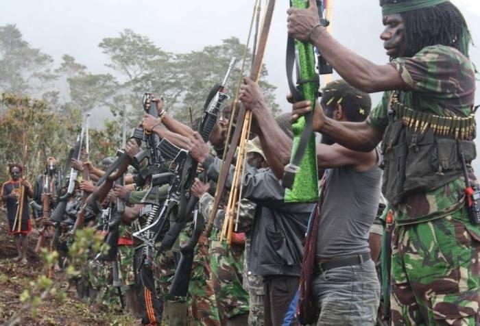 Armed Criminal Group Terror
