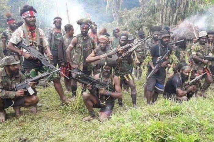 Sabinus Waker-led armed group