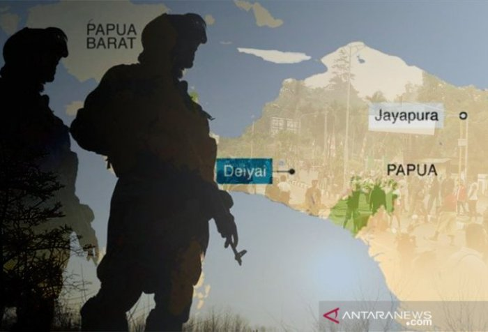 TNI-Polri ensure safety