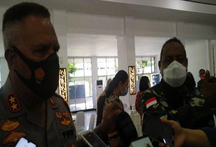 Papuan armed criminal group