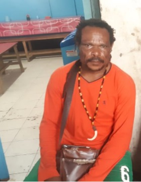 Onesimus Wenda special autonomy is needed by Papuans