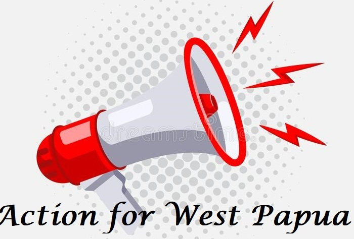 Action for West Papua