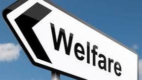 Welfare approach in Papua