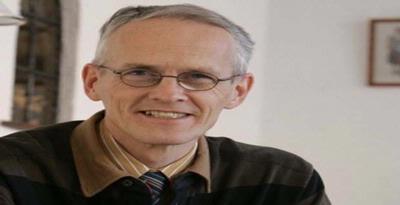 Prof. A. Teeuw (Andreas Teeuw)