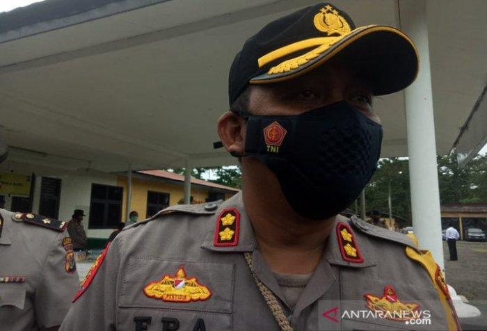 Separatist armed criminal group