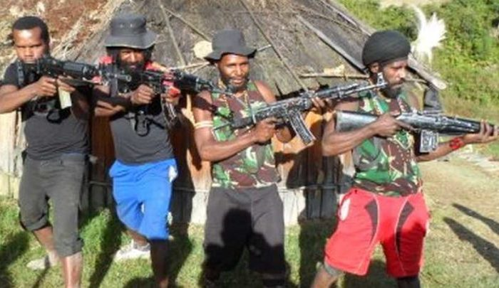 Stay safe in Papua