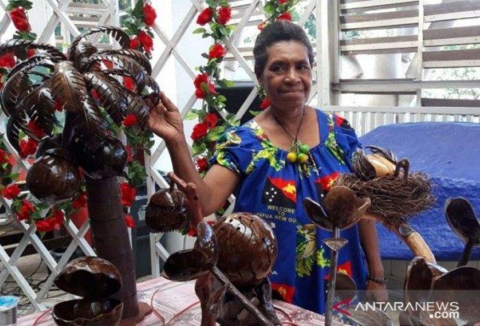 Pertamina CSR for Papua