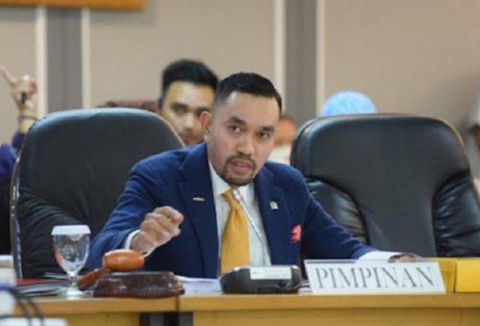 Legislator comment on Papuan separatist terrorists