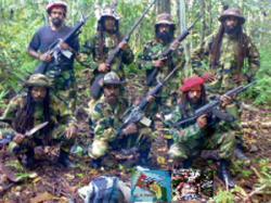 Armed Criminal Group Killed
