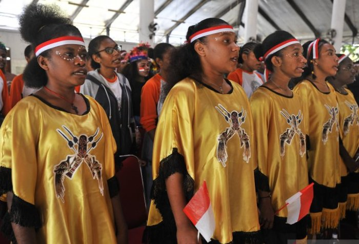 Inequality in Indonesia's quality education