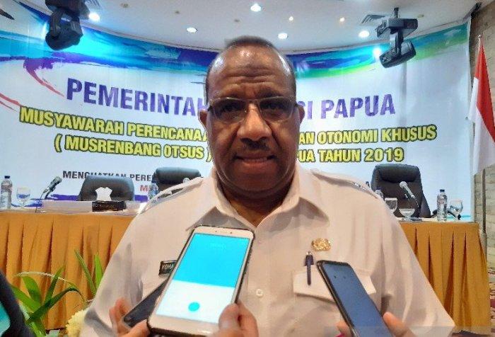 Papua Covid-19 Pandemic