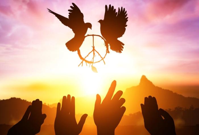 Peace in West Papua