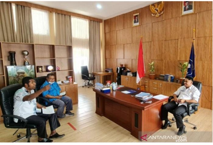 Biak Numfor Education Office
