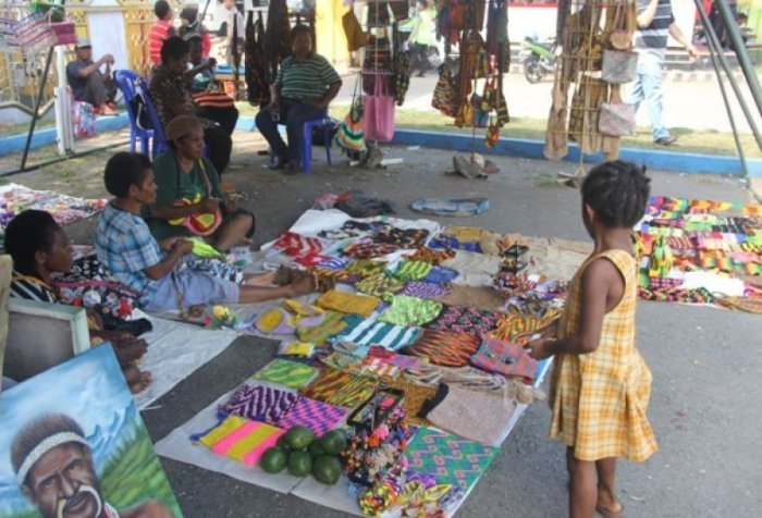 MSME players in Papua