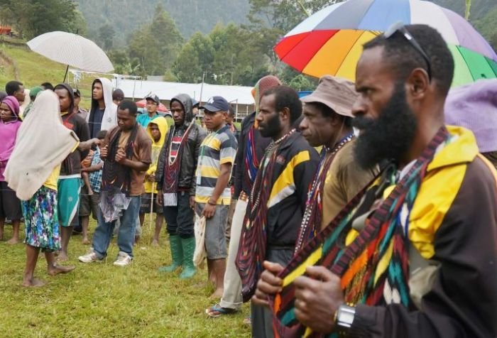 A journey towards democracy in West Papua