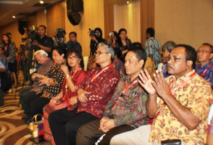 Melanesian cultural cooperation