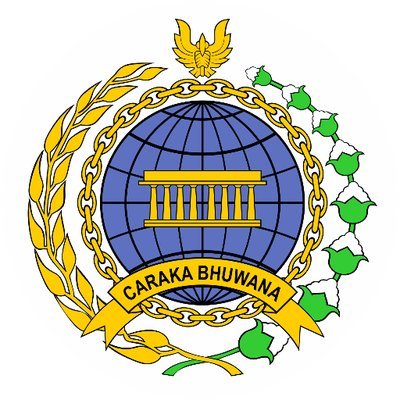 Indonesian Ministry of Foreign Affairs
