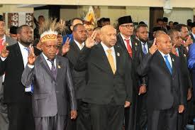 Papua's People Representative Council supports speciali autonomy