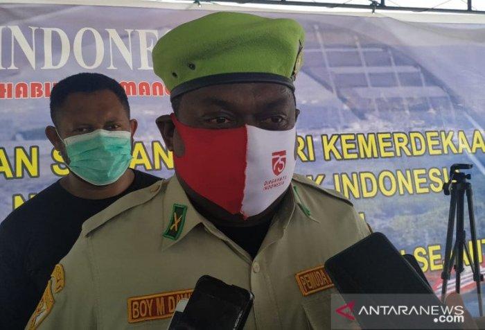 successes of special autonomy in Papua