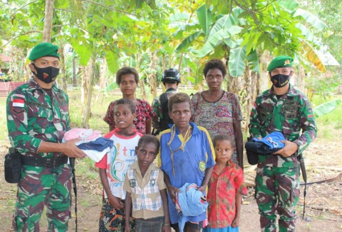 The RI-PNG Border Security