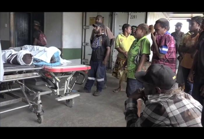 Separatist shot dead a teacher