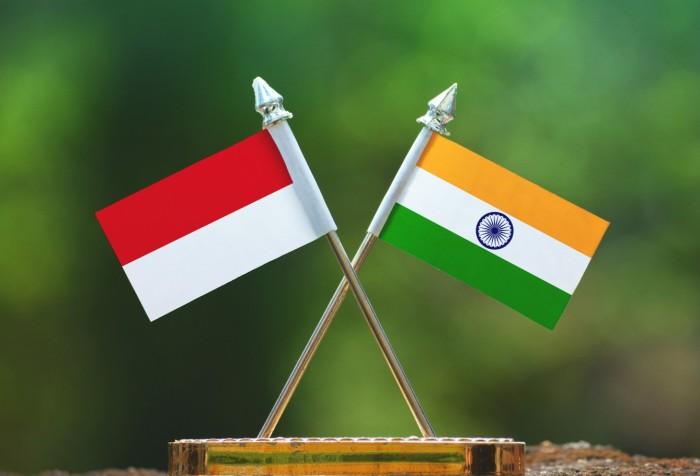 India on West Papua