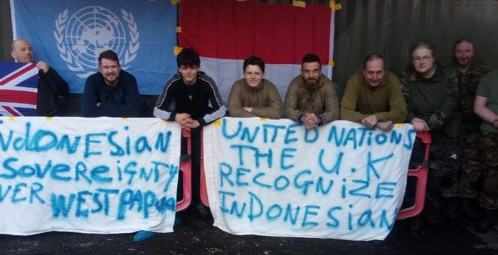 Solidarity for West Papua