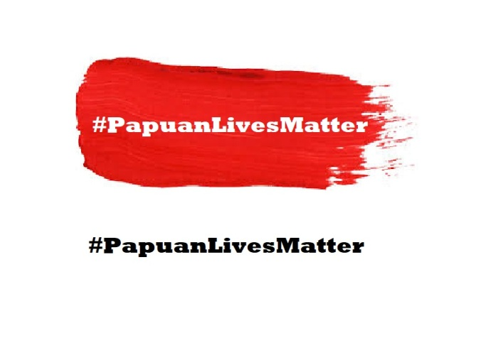 West Papuan Lives Matter